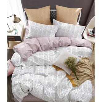 Купить постельное белье твил TPIG6-1153 евро Tango
