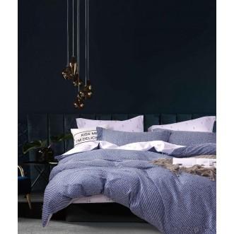 Купить постельное белье твил TPIG6-1152 евро Tango
