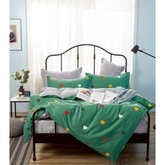 Купить постельное белье твил TPIG6-1170 евро Tango