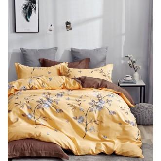 Купить постельное белье твил TPIG6-1166 евро Tango