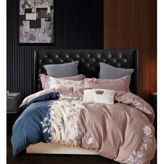 Купить постельное белье твил TPIG6-1162 евро Tango