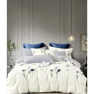 Купить постельное белье твил TPIG6-1037 евро Tango