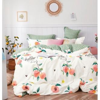 Купить постельное белье твил TPIG4-1114 1/5 спальное Tango