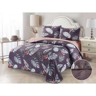 Купить постельное белье твил W400-19 евро Tango
