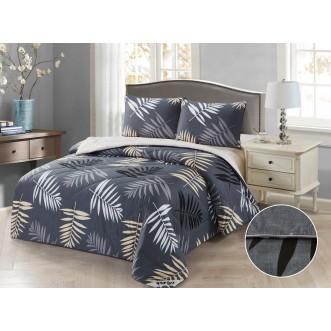 Купить постельное белье твил W400-24 евро Tango