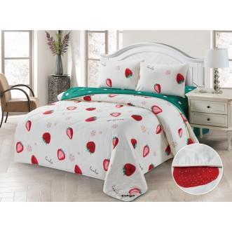 Купить постельное белье твил W400-22 евро Tango