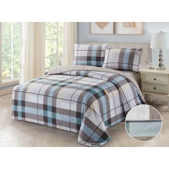 Купить постельное белье твил W400-21 евро Tango