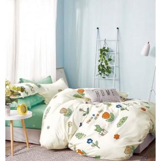Купить постельное белье твил TPIG2-1127 2 спальное Tango