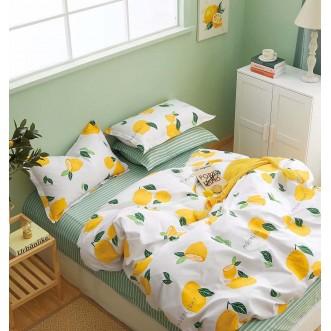 Купить постельное белье твил TPIG2-1141 2 спальное Tango