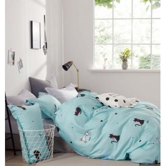 Купить постельное белье твил TPIG2-1125 2 спальное Tango