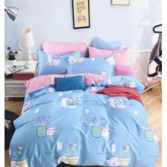 Купить постельное белье твил TPIG2-1124 2 спальное Tango