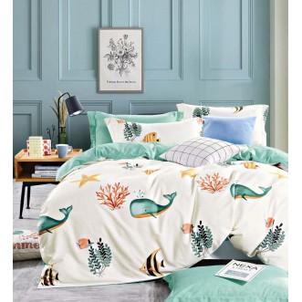 Купить постельное белье твил TPIG2-1111 2 спальное Tango