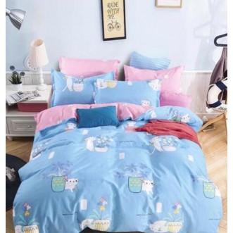 Купить постельное белье твил TPIG6-1124 евро Tango