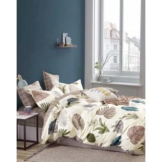 Купить постельное белье твил TPIG4-1112 1/5 спальное Tango