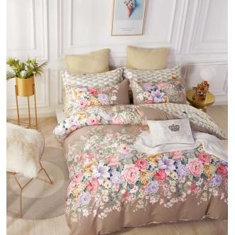 Купить постельное белье твил TPIG4-1100 1/5 спальное Tango