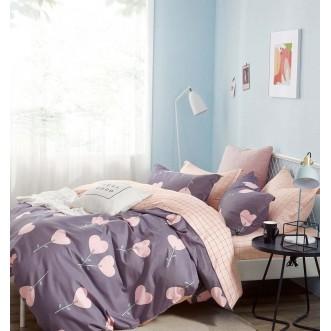 Купить постельное белье твил TPIG4-1130 1/5 спальное Tango