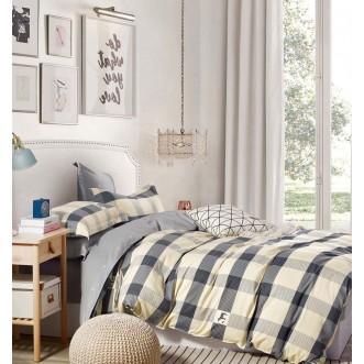 Купить постельное белье твил TPIG4-1122 1/5 спальное Tango
