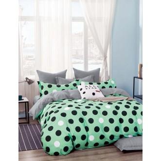 Купить постельное белье твил TPIG4-1142 1/5 спальное Tango