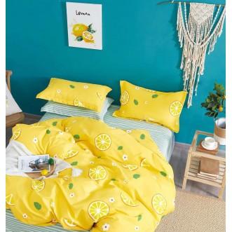 Купить постельное белье твил TPIG4-1140 1/5 спальное Tango