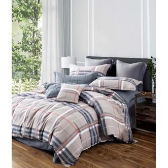 Купить постельное белье твил TPIG4-1160 1/5 спальное Tango