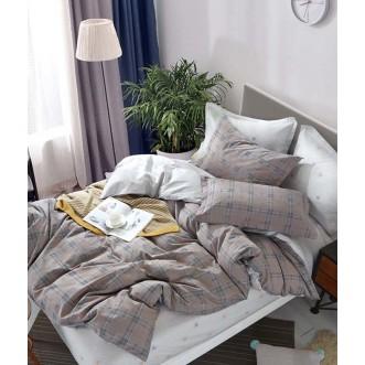 Купить постельное белье твил TPIG4-1151 1/5 спальное Tango