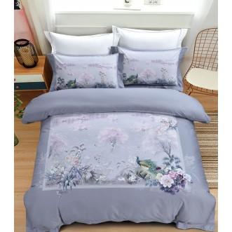Купить постельное белье египетский хлопок TIS07-806 евро Tango