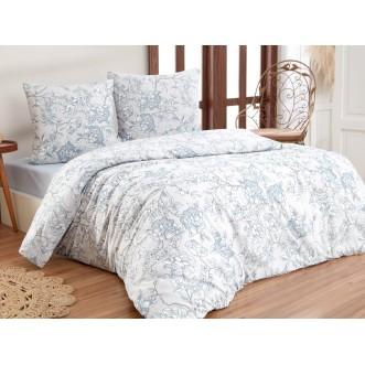 Постельное белье 2 спальное бязь Karna Bella