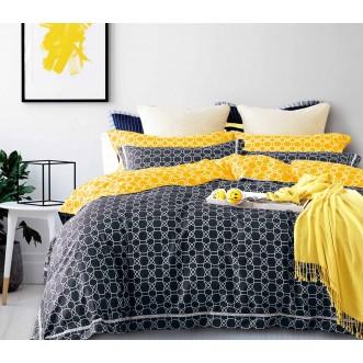 Купить постельное белье твил TPIG3-1176 евро Tango