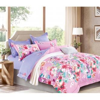Купить постельное белье твил TPIG3-1174 евро Tango