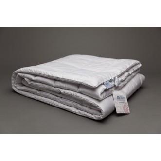 Одеяло 1,5 спальное 155х200 всесезонное German Grass Camel Familie Wool