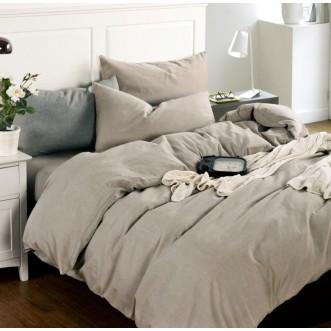 Постельное белье из льна 1/5-спальное LE-01 Valtery