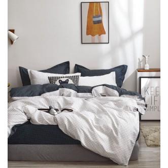 Купить постельное белье твил TPIG4-1235 1/5 спальное Tango