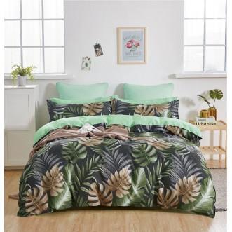 Купить постельное белье твил TPIG4-1182 1/5 спальное Tango