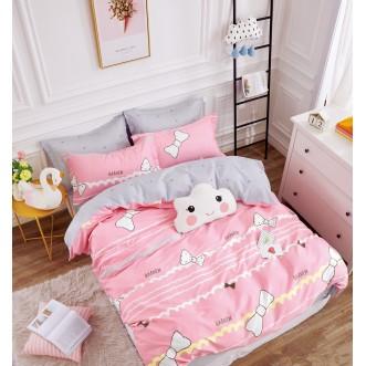 Купить постельное белье твил TPIG4-1201 1/5 спальное Tango