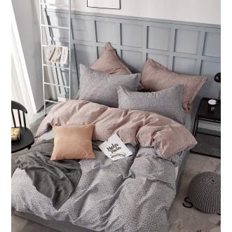Купить постельное белье твил TPIG4-1199 1/5 спальное Tango