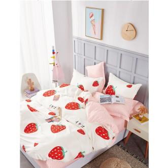 Купить постельное белье твил TPIG4-1210 1/5 спальное Tango