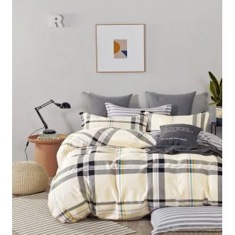Купить постельное белье твил TPIG4-1230 1/5 спальное Tango
