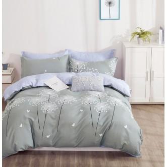 Купить постельное белье твил TPIG4-1193 1/5 спальное Tango