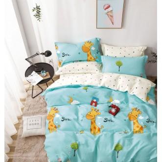 Купить постельное белье твил TPIG4-1234 1/5 спальное Tango