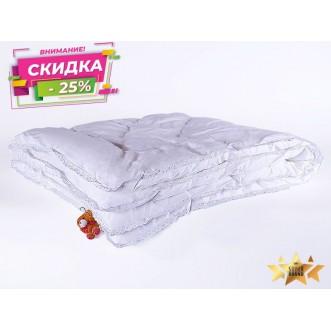 Одеяло детское всесезонное Бамбуковый медвежонок 110х140 Nature's