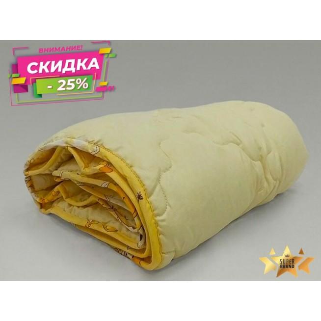 Одеяло детское Нежный ангелок 100х150 НА-О-2-2