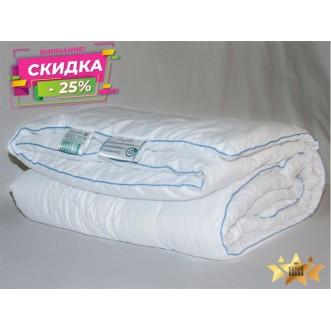 Одеяло Бамбуковая фантазия 1/5 спальное 140х205 Nature's