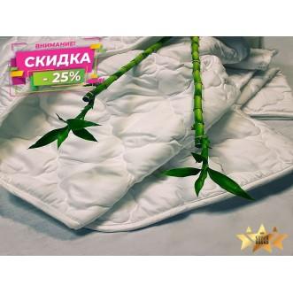 Одеяло Стебель бамбука 1/5 спальное 160х210 Nature's