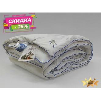Одеяло Лаванда антистресс 1/5 спальное 150х200 Nature's