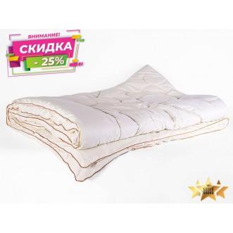 Одеяло Шерстяной завиток евро 200х220 Nature's ШЗ-О-7-3