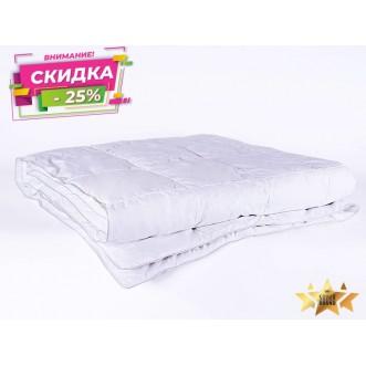 Одеяло Серебряная мечта 1,5 спальное 155х215 Nature's