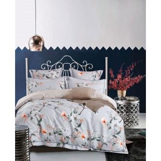 Купить постельное белье твил TPIG6-1216 евро Tango
