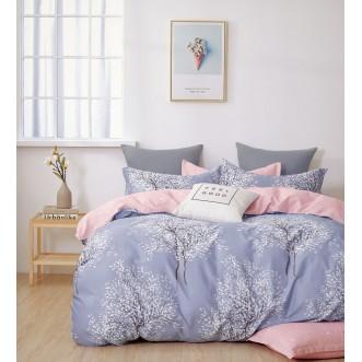 Купить постельное белье твил TPIG6-1180 евро Tango