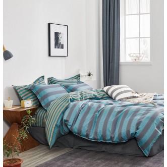 Купить постельное белье твил TPIG6-1194 евро Tango