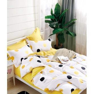 Купить постельное белье твил TPIG6-1221 евро Tango